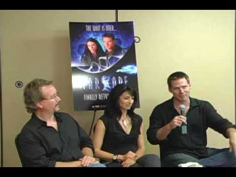 Farscape- The Complete Series- Ben Browder, Claudia Black