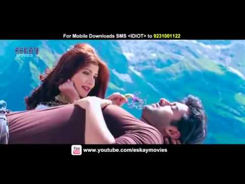 Kolkata Movie Song Idiot   Sajna Paas Aa Tu Jara   Youtube video
