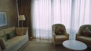 Qafqaz Hotel Suite