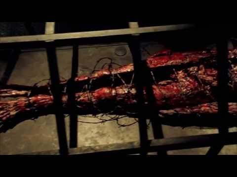 Survival-Horror Evil Within: Live Action Trailer