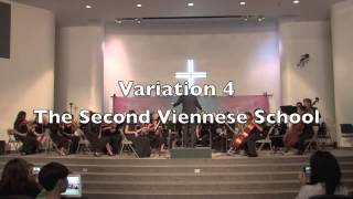 Christian Youth Symphony Of Irvine 6 14 2014 4 Of 4