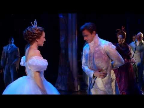Rodgers + Hammerstein's CINDERELLA Receives 9 Tony Nominations