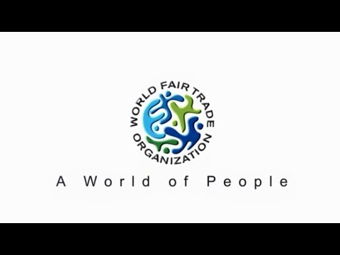 WFTO: A World of Fair Trade Producers [Fair Trade Video #69]