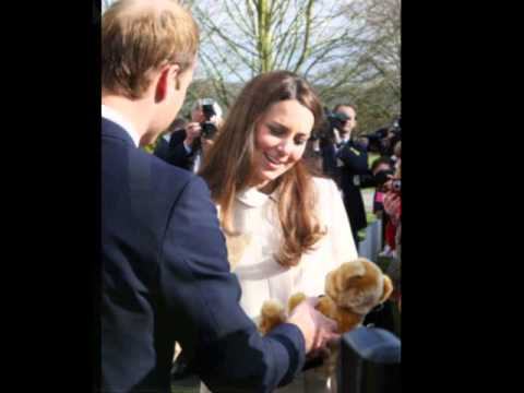 Catherine,Duchess of Cambridge (Pregnancy time)