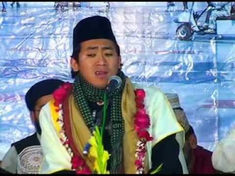 Qari Faiqunnuha Mubarak Muzakkir Indonesia Part-1