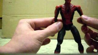 SPIDER-MAN 2 - Spider-Man - review cz část 1.