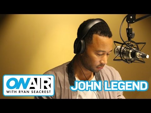 """John Legend """"Love Me Now"""" Piano Version 