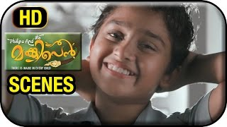 Philips and The Monkey Pen - Philips and the Monkey Pen Malayalam Movie | Master Sanoop Santhosh | Proposes to Diya | 1080P HD