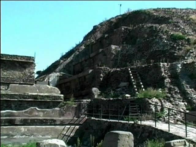 Documental de Teotihuacan Ciudad Imperial