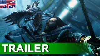 Lost Planet 3 | Debut Cinematic Trailer | 2013 | HD