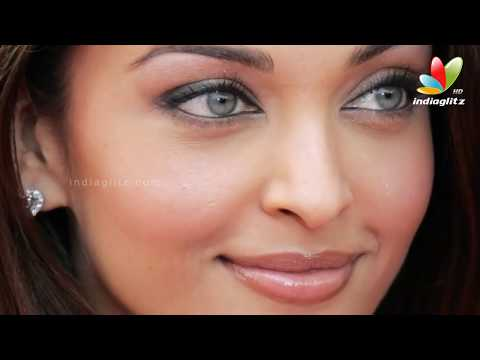 Aishwarya Rai World's Fourth Most Beautiful Woman I Hot Malayalam Movie News