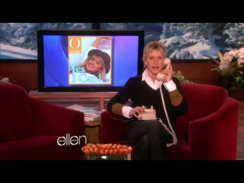 Ellen 39 s best moments from 1 500 shows youtube - Ellen show videos ...