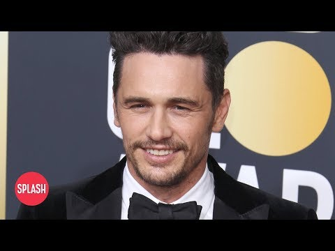 NYT Cancels James Franco Event After Allegations | Daily Celebrity News | Splash TV