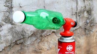 Top 5 mẹo vặt độc đáo với chai nhựa BẠN NÊN XEM