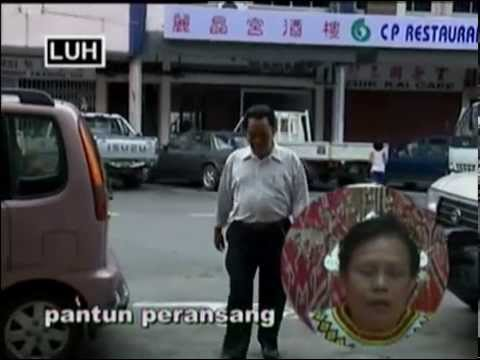 Pantun Peransang - Kinu video