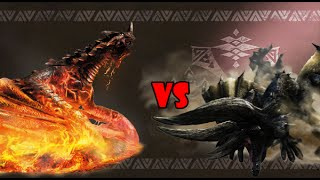 Black Gravios vs Black Diablos