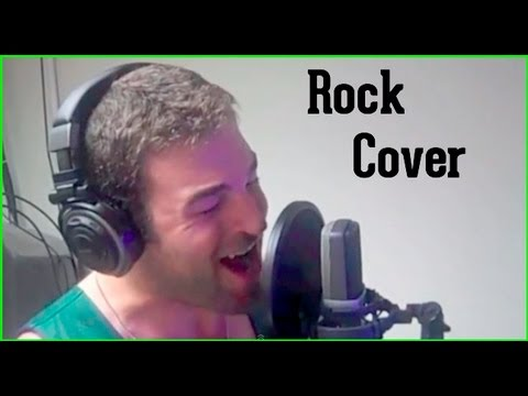 Icona Pop I Love It Rock Cover Version video
