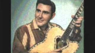 Watch Webb Pierce If I Could Come Back video