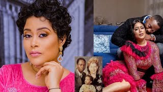WATCH Yoruba Actress Adunni Ade, Her Husband, Children And 10 Things You Never Knew