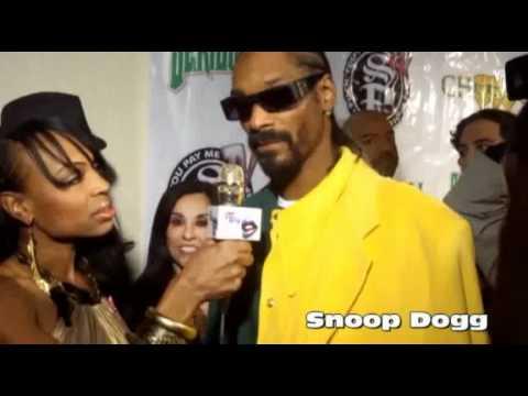 Players Ball 2010 Snoop Dogg & Don Juan Interview