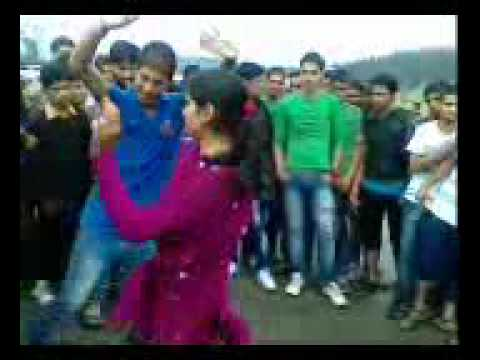 Jammu Kashmir Arif Malik Song Heeran Diyan Galliyan video