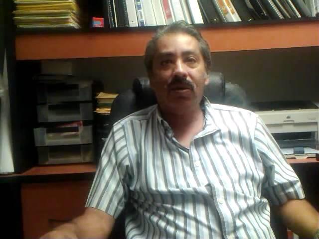 Testimonio para Ernesto Guerra de Mario Madrigal - Director CasaOpcion.com