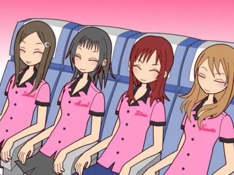 Scandal Anime Scene 11 (english Sub) video