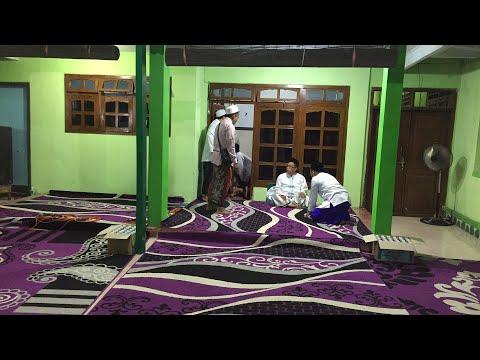 Haul KH. M. Ali Ridho Kholil 1439 H