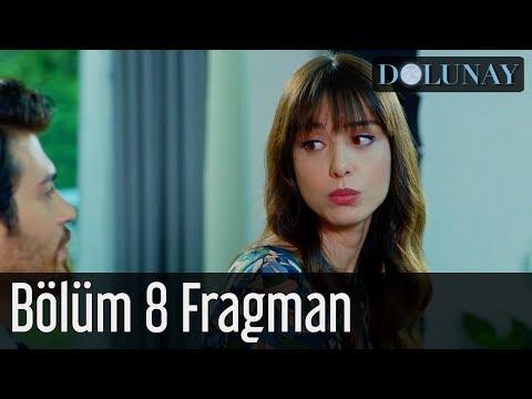 Dolunay 8. Bölüm Fragman