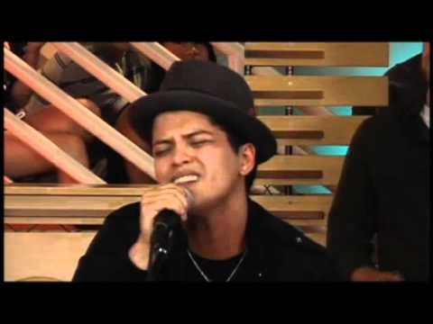 Bruno Mars - Somewhere In Brooklyn Music Videos