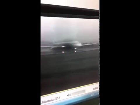 Accident: TAME E190 at Cuenca on Apr 28th 2016, overran runway