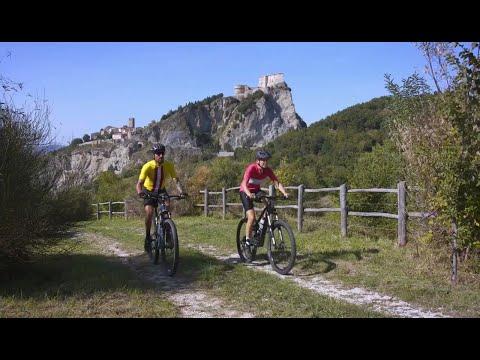 Fahrradurlaub 2019 - Adria Rimini Italien - E-Bike