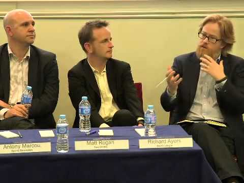 Cross-Border Fan Engagement - Panel Discussion 2