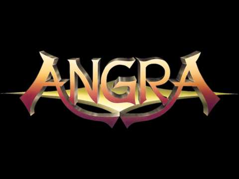 Angra - Spread Your Fire (Acoustic version)