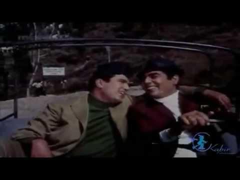 Mere Sapno Ki Rani Kab Aayegi Tu by Kishore Kumar