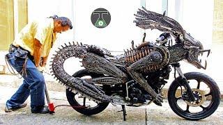 10 CRAZY MotorCycles   10 चमत्कारी मोटरसाइकिल्स जिन्हे आप बिलकुल नहीं जानते
