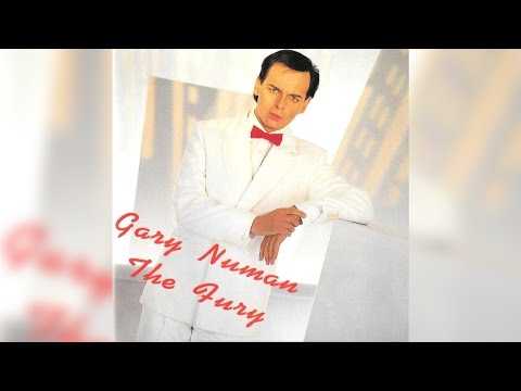 Gary Numan - The Pleasure Skin
