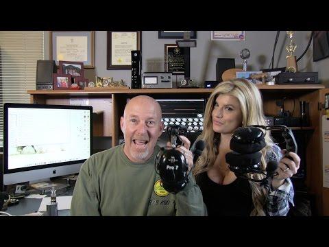 K6UDA Radio - Radiosport RS60CF Headset Review