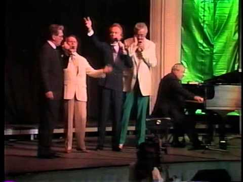 Blackwood Brothers.  1989 Grand Ole Gospel Reunion.