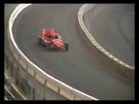 RoC 2004 - Michael Schumacher VS Felipe Massa