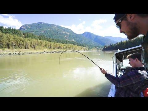 момент рыбалки видео ютуб