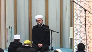 Ali TEL-Bakara Suresi (40-46)