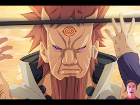 Naruto Manga Chapter 671 Review--- Sage of the Six Paths Allows Sasuke to Unlock the Rinnegan???