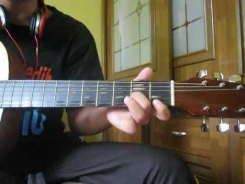 SurgaMu - Ungu (Gitar Cover)