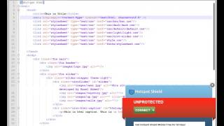 What is CrossBrowser Support, HTML Typography | RR Foundation Bangla Tutorials