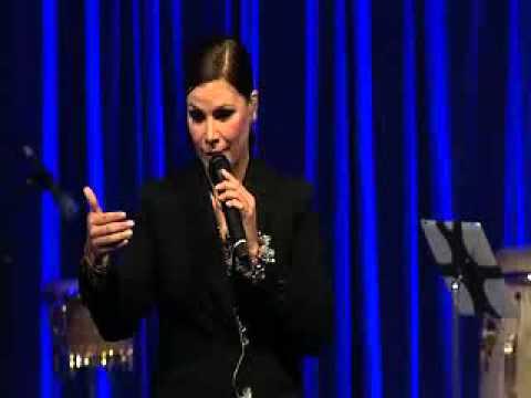 2013 Gala Entertainment Finale with Olga Tañón