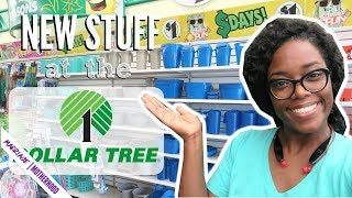 Dollar Tree Haul July 2018 | COME SHOPPING WITH ME