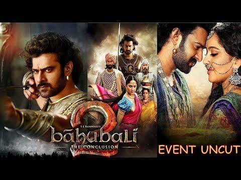 Бахубали 2 - лучшая подборка  | S.S. Rajamouli | Prabhas | Rana Daggubati
