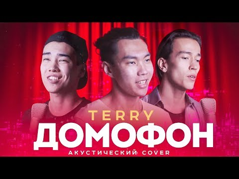 Terry - Домофон (cover by Montana Rose)