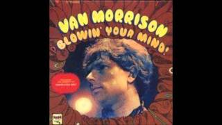 Watch Van Morrison Midnight Special video